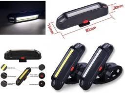 Lanterna de LED Bike