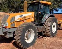 Trator Valtra BH185 semi novo, único dono