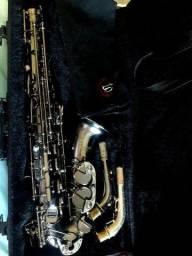 Sax alto cannonball