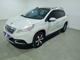 Título do anúncio: Peugeot 2008 1.6 Griffe  Aut |2018| Sem Entrada Parcelas R$1.289,00