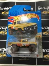 Hot Wheels Dodge Power Wagon