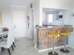 Título do anúncio: Mobiliado - Apartamento na praia grande em Torres / RS - 3 dormitórios com suíte