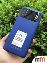 Xiaomi Poco M3 - Produto Novo e com Garantia
