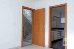 Apartamento à venda com 3 dormitórios em Santa mônica, Belo horizonte cod:279480
