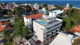 Título do anúncio: Flat para venda possui 13 metros quadrados com 1 quarto em Centro - Ipojuca - PE