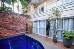 Título do anúncio: Casa em condomínio com piscina e churrasqueira, à venda no Planalto Paulista.