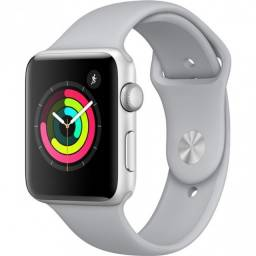 Apple Watch Silver 3 38m Gps !!
