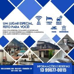Título do anúncio: Hostel em Itanhaém