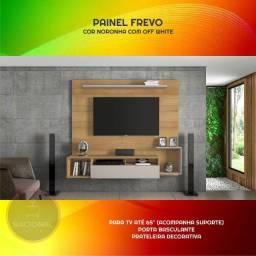 Painel Para TV até 65 Polegadas Pague em 12x