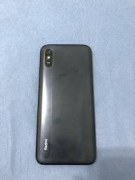 Título do anúncio: Redmi 9a 32gb Xiaomi