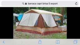 Barraca Capri Brisa 5 export