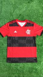 Camisa do Flamengo 2021