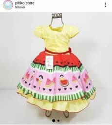 Vestido Magali