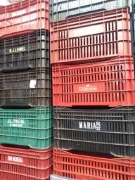Caixas plasticas hortifruti
