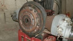 Motor 1600 Fusca
