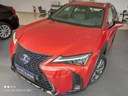 Título do anúncio: Toyota Lexus Ux 250h