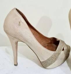 Sapato Santa Lolla usado