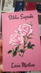 Reforma capa de bíblia.