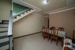 Título do anúncio: Casa à venda com 2 dormitórios em Vila clóris, Belo horizonte cod:377053