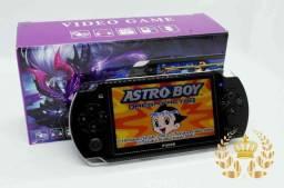 Vídeo Game Portátil P3000 multimídia NOVO!