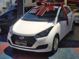 Hyundai HB20 UNIQUE 1.0 FLEX 12V MEC. FLEX MANUAL