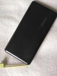 Carregador Portátil Universal Android e IOS Novo