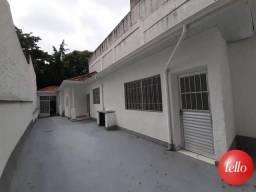Casa para alugar com 1 dormitórios em Vila prudente, São paulo cod:223161