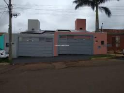 Casa à venda com 2 dormitórios em Vila morada verde, Campo grande cod:890