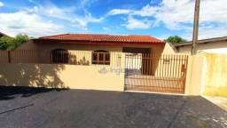 Casa com 2 dormitórios para alugar, 110 m² por R$ 850,00/mês - Jardim Riviera - Cambé/PR