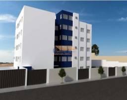 Título do anúncio: Apartamento à venda com 3 dormitórios em Caiçara, Belo horizonte cod:46165