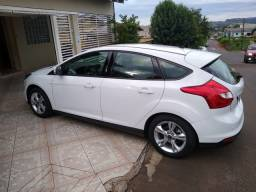 Focus SE Plus 1.6 Manual