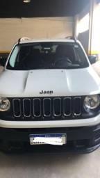 Jeep Renegade 16/16 automática