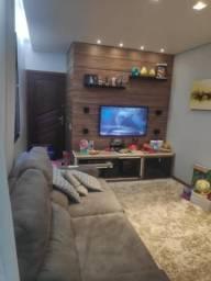 Apartamento com 3 dormitórios à venda, 82 m² por R$ 420.000,00 - Caiçaras - Belo Horizonte