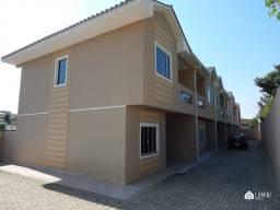 Casa à venda com 3 dormitórios em Jardim carvalho, Ponta grossa cod:S005