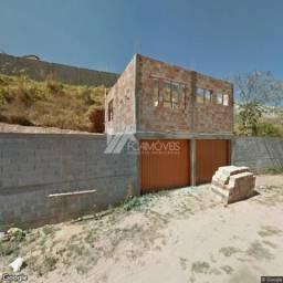 Casa à venda com 2 dormitórios em Sao caetano, São joão del rei cod:595789