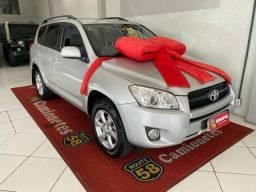 Toyota RAV 2.4 4X4