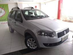 FIAT PALIO WEEKEND TREKKING 1.6 FLEX 16V 5P