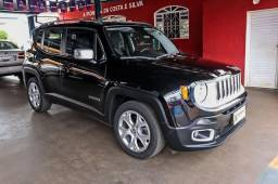 JEEP RENEGADE 1.8 LIMITED - 2017