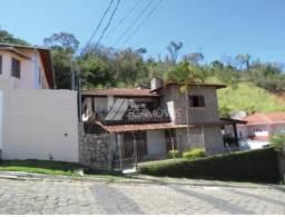 Casa à venda com 4 dormitórios em Morro chic, Itajubá cod:594909