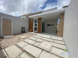 Casa com 3 dormitórios à venda, 86 m² por R$ 235.000 - Pires Façanha - Eusébio/CE