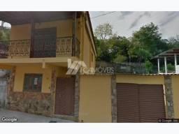 Casa à venda com 2 dormitórios em Centro, São joão del rei cod:613bdc9a8c5