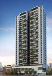 Quartier Brooklin - 137m² - 3 a 4 quartos - Brooklin, SP - ID17646