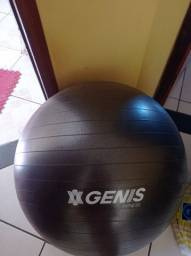 Bola Pilates Genesis 65 cm Polishop
