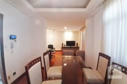 Apartamento à venda com 4 dormitórios em Santa amélia, Belo horizonte cod:279589