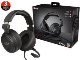 headset trust 23381 gxt-433 pylo com driver 50mm