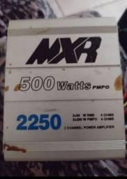 Módulo MXR 500 watts