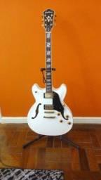 Guitarra Washburn HB 35 Semi-acústica