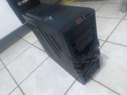 PC Gamer (Intel Xeon E3 X5450 + GTX 1060 3GB + 8GB de RAM ddr3)