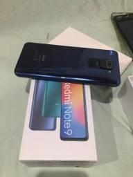 Título do anúncio: Xiaomi Redmi Note 9 (4GB de RAM e 128 GB de ROM)