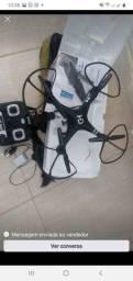 Vende-se ou troco drone